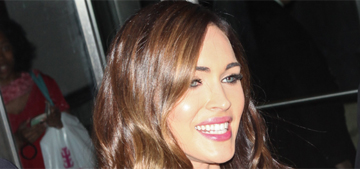 Megan Fox never eats carbs: 'I don't have cheat days. I don't eat anything fun.'