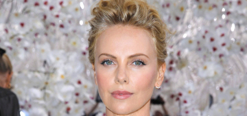 Charlize Theron wants to get her enemy, Tia Mowry, banned from SoulCycle