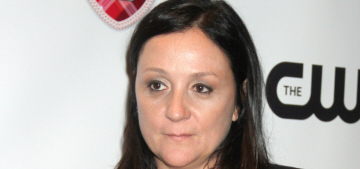 Kelly Cutrone: No one in the fashion industry 'gives a flying f–k' about Kimye