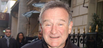 Robin Williams has died at 63 in an apparent suicide