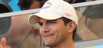 Has Ashton Kutcher's 'viral content' website Aplus.com plagiarized other sites?