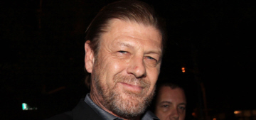 Sean Bean 'loves' to shock: 'If you can kill Ned Stark, then you can kill anyone'