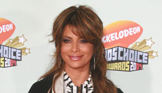 Paula Abdul blows multimillion cosmetics deal by talking on cell in meeting