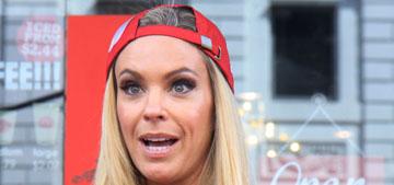 Kate Gosselin got more TLC specials: career reboot or postponing the inevitable?