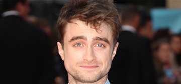 Daniel Radcliffe: 'The friend zone refers to a very male thing' & it's sexist