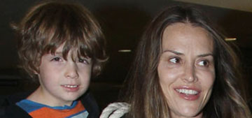 Brooke Mueller sued by ex assistant for making him get drugs, watch her have sex