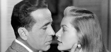 How did Lauren Bacall's passing not earn the People cover over a Duggar pregnancy?