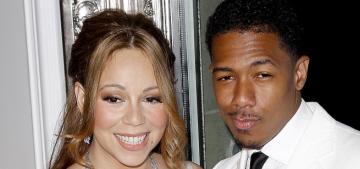 TMZ: Mariah Carey & Nick Cannon are going to divorce because of Kim Kardashian