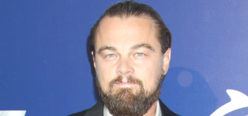 Leo DiCaprio vows to lose 10 lbs in the next 2 months: 'He has given up pasta'