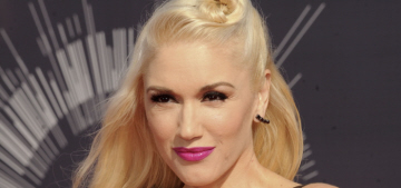 Gwen Stefani returns to the VMAs in L.A.M.B.: epic, hot or disappointing?