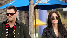 Megan Fox and Brian Austin Green call it quits
