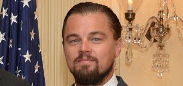 Leonardo DiCaprio gave $100k to ALS & more superheros do the challenge