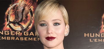 Jennifer Lawrence has 'some amazing similarities' to Goop, says Goop source