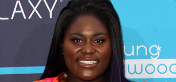 Danielle Brooks slams LA Times for confusing her with another black actress