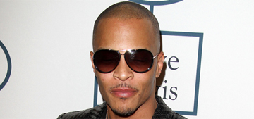 T.I. on Iggy Azalea: She can't be racist because 'she's not American'