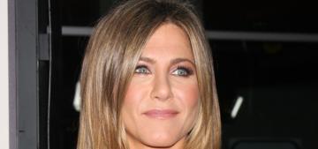Jennifer Aniston apparently loves Kim Kardashian's skin, hair & reality show