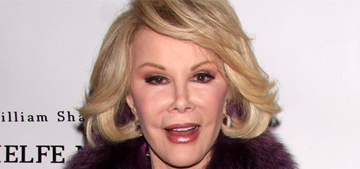 Joan Rivers remembered by celebs as a pioneer of women's comedy