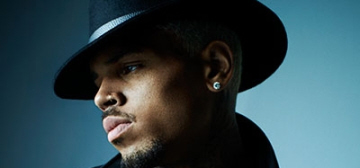 Chris Brown: 'I am not perfect, no one is. No one is harder on me than me'