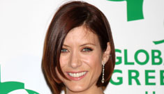 Kate Walsh says shes looking for love after her brief marriage ended