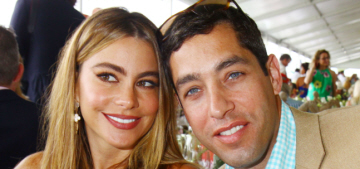 Nick Loeb on his ex, Sofia Vergara: 'I like a girl to dress a little classier'