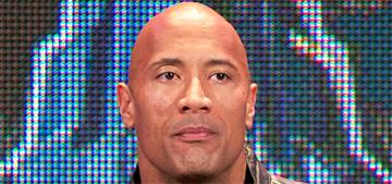 The Rock wanted a bigger salary than Daniel Craig to play a 007 villain