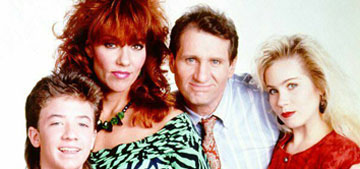 A Married With Children spinoff may happen with Bud Bundy: would you watch?