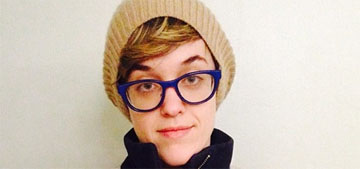 OITNB writer realized she was gay while working there, is dating Poussey