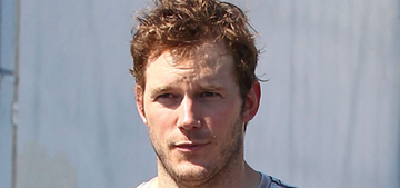 Chris Pratt: 'If I ever get too Hollywood my brother'll just fart on me'