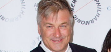 Alec Baldwin's appearance at U. of Arizona was canceled because no one cared
