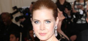 """Will Amy Adams finally win her Oscar for Tim Burton's 'Big Eyes'?"" links"