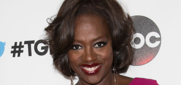 Viola Davis responds to racist NYT article by quoting Maya Angelou