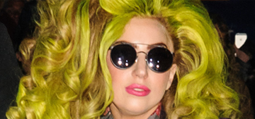 Lady Gaga: 'We've arrived in this modern culture of humiliation with celebrities'