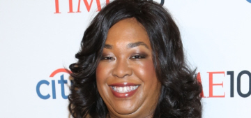NYT apologizes for their 'astonishingly tone-deaf' Shonda Rhimes article