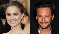 Natalie Portman has her pick between Ryan Gosling & Rodrigo Santoro