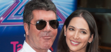 Simon Cowell is 'bored' with Lauren Silverman, he wants to dump her soon