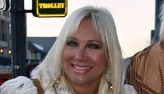Linda Hogan uses death threat against victim's mom as PR opportunity