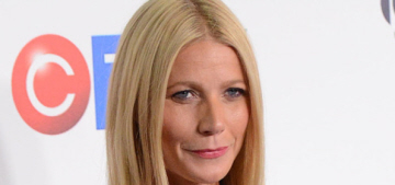 Gwyneth Paltrow celebrated her 42nd b-day by eating carbs in front of her trainer