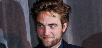 Is Robert Pattinson thinking about moving back to London for FKA Twigs?