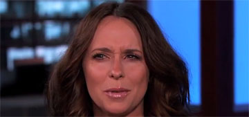 Jennifer Love Hewitt sent Matt Damon a bed in the late 90s and he ignored her