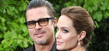 Angelina Jolie gave Brad Pitt a $3 million vintage watch as a wedding gift