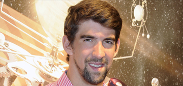 Michael Phelps arrested for 2nd DUI after speeding & crossing traffic lanes