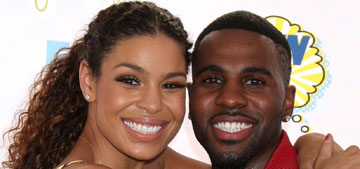 Jason Derulo admits breaking up with Jordin Sparks over the phone: 'I was away'