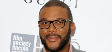 Tyler Perry: 'David Fincher is a film director. Okay? I'm just a storyteller…'