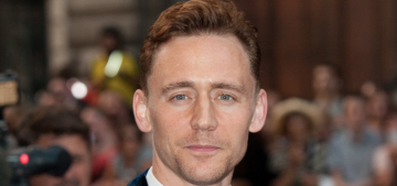 Tom Hiddleston to star in a TV miniseries of John le Carre's 'The Night Manager'