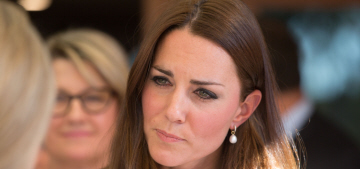Prince William & Kate issue legal threat to photographer Niraj Tanna