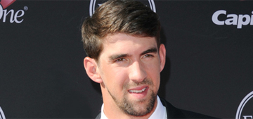 Michael Phelps: 'I am extremely disappointed in myself' & heading to rehab