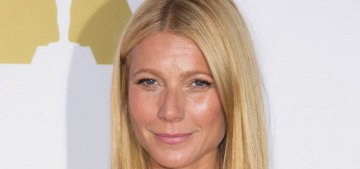 Gwyneth Paltrow is 'fine' with J-Law, wants to 'spend a little time with her'