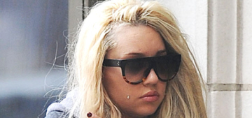Amanda Bynes denies speaking to In Touch Weekly, In Touch issues statement