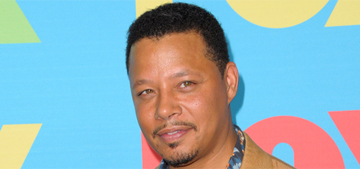 Terrence Howard lost a film role after 2 ex-wives alleged physical abuse