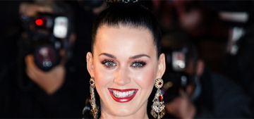 Katy Perry scores Super Bowl halftime show after refusing to 'pay to play'